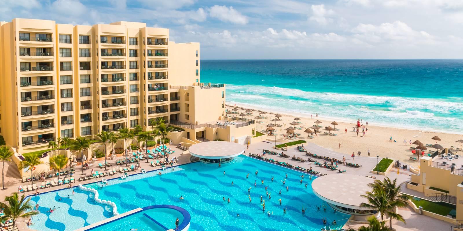 Grand Luxe Destinations - Beaches