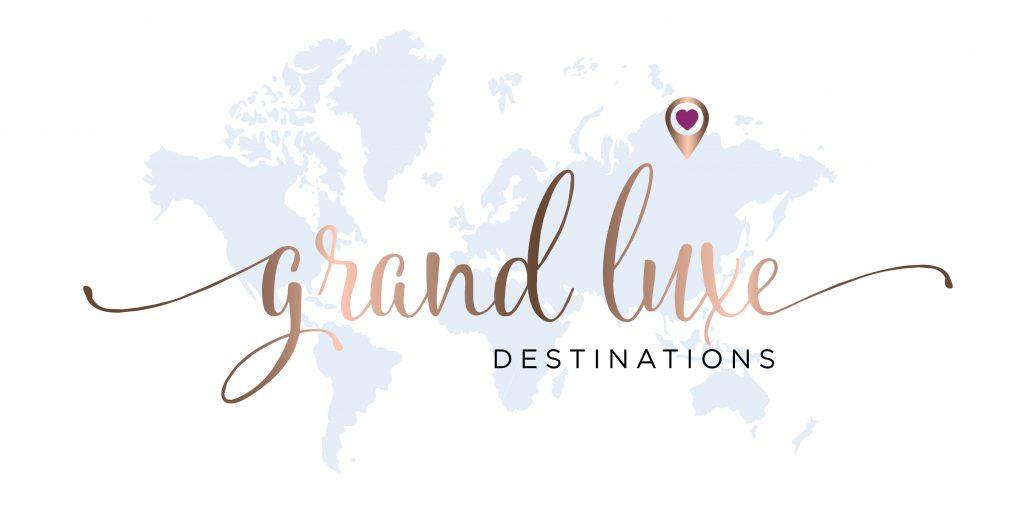 Grand Luxe Destinations logo